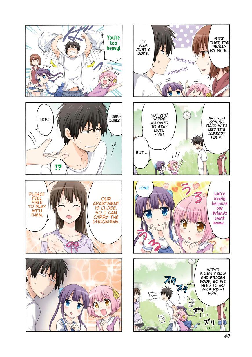 Danchigai 59 Page 2