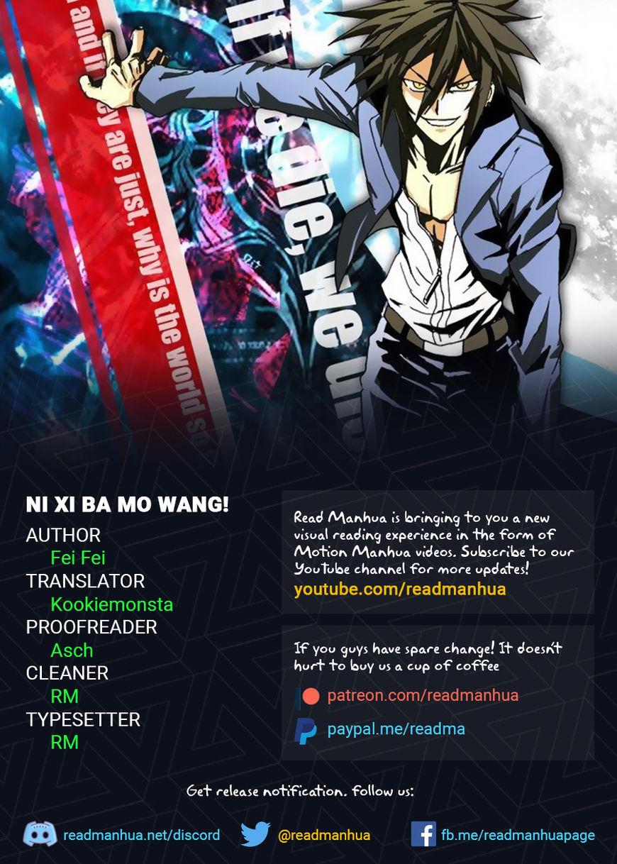 Ni Xi Ba Mo Wang! 37.1 Page 1