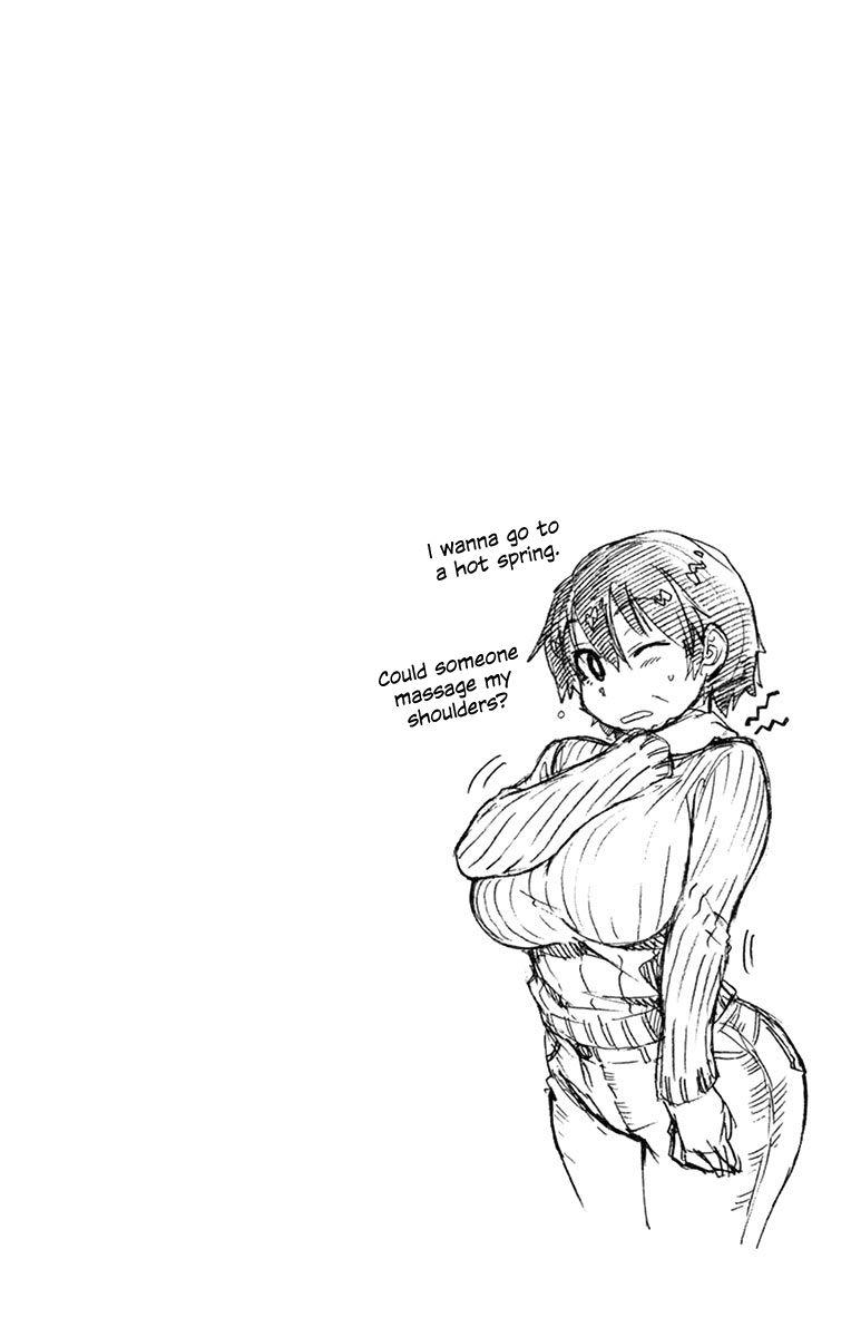 Amano Megumi wa Suki Darake! 59 Page 2