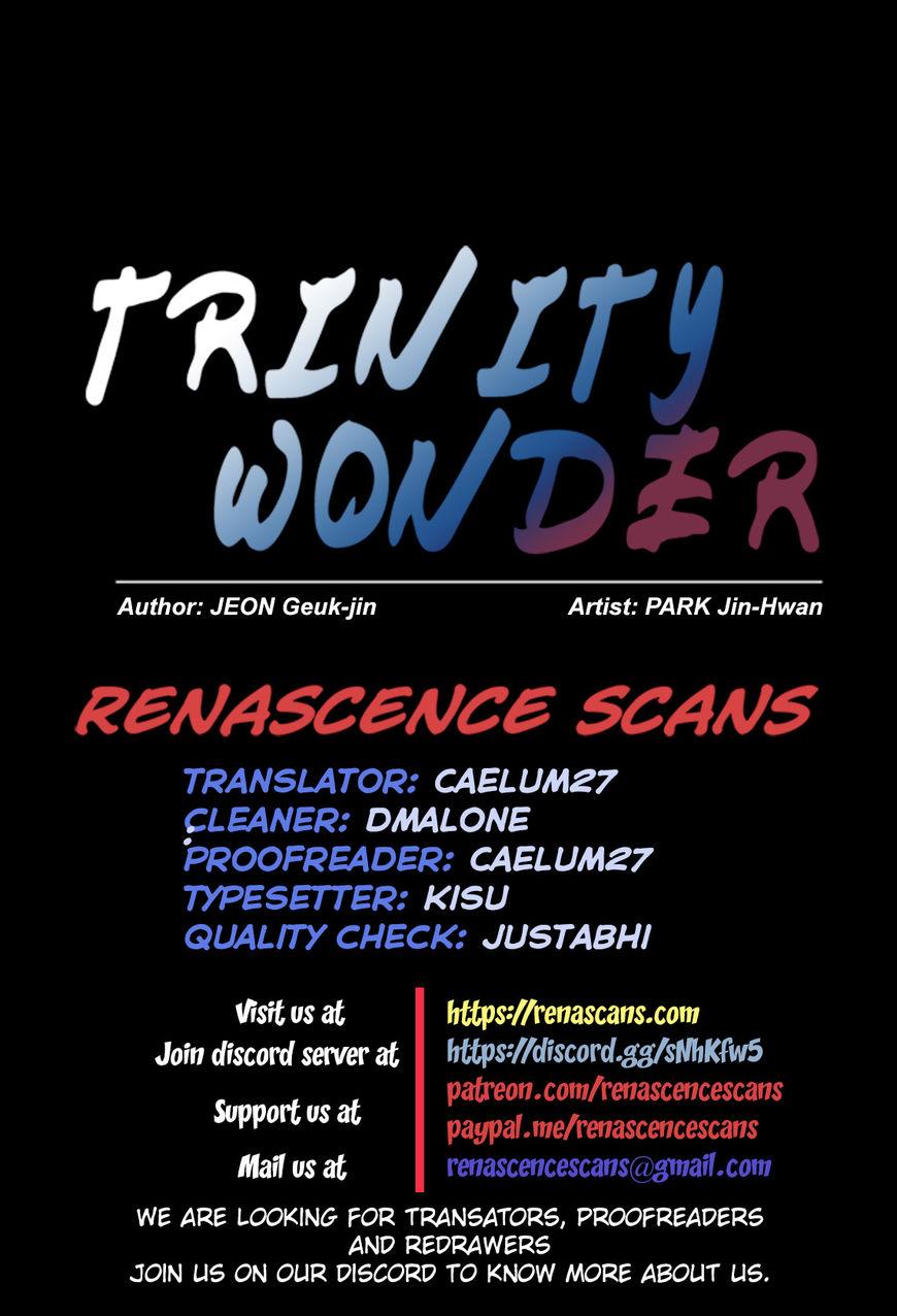 Trinity Wonder 70 Page 1