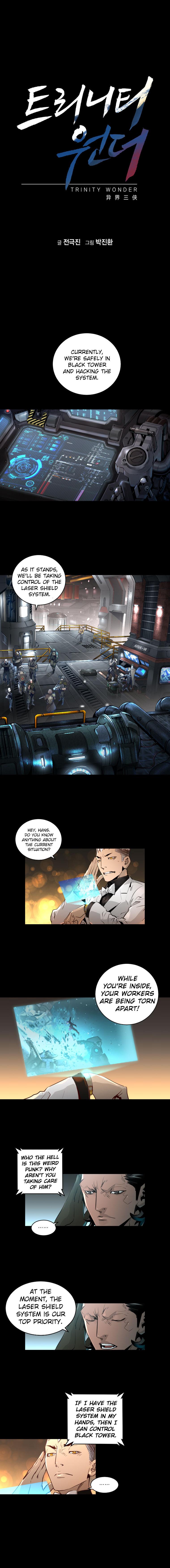 Trinity Wonder 70 Page 2