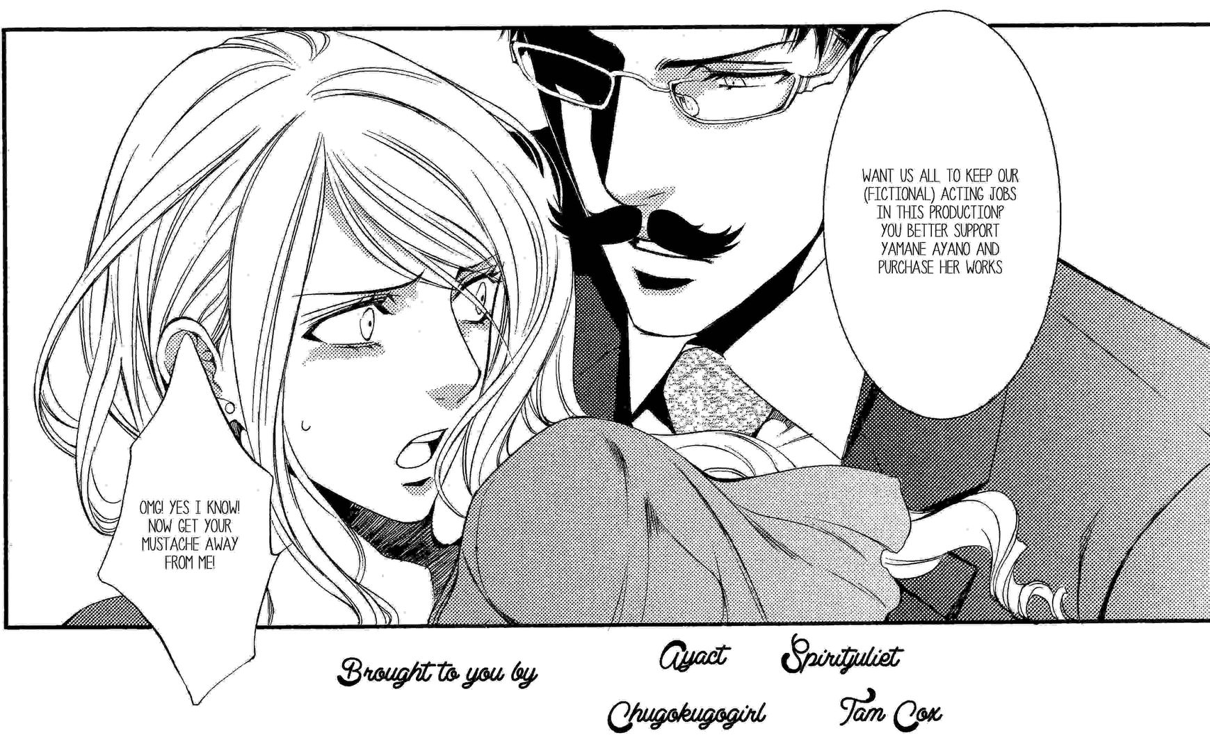 You're my loveprize in Viewfinder 46 Page 1