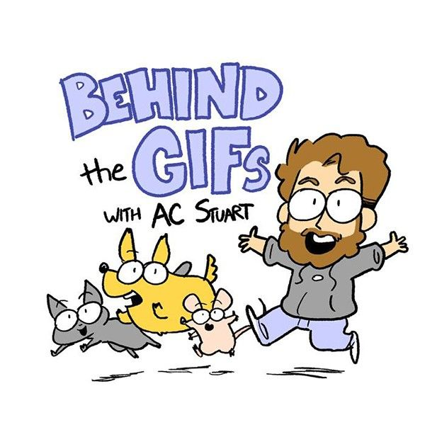 Behind the GIFs 54 Page 1