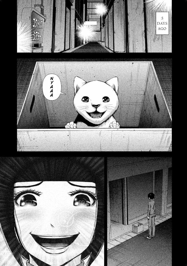 Back Street Girls - Washira Idol Hajimemashita. 54 Page 3