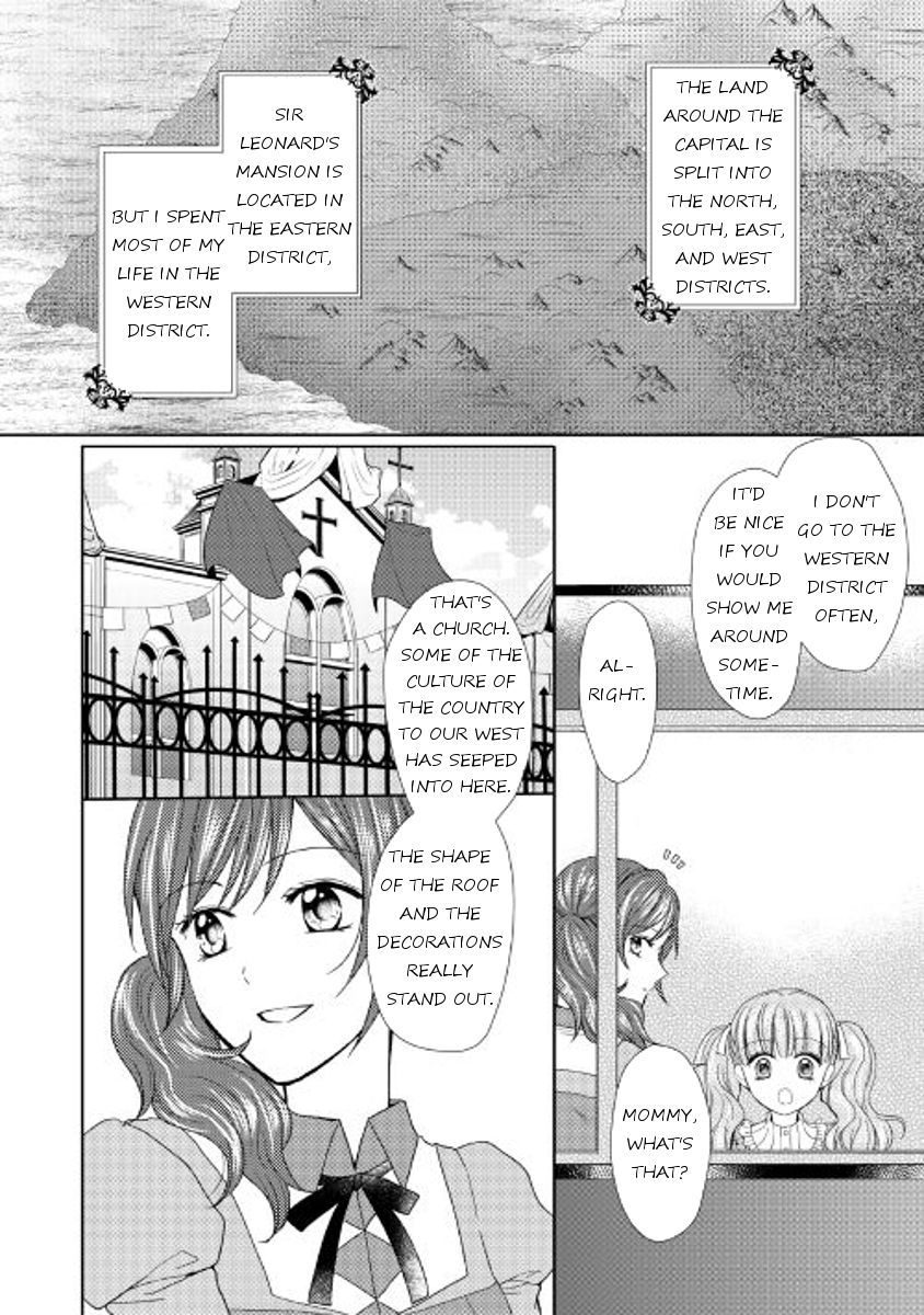 From Maid to Mother 16 Page 2