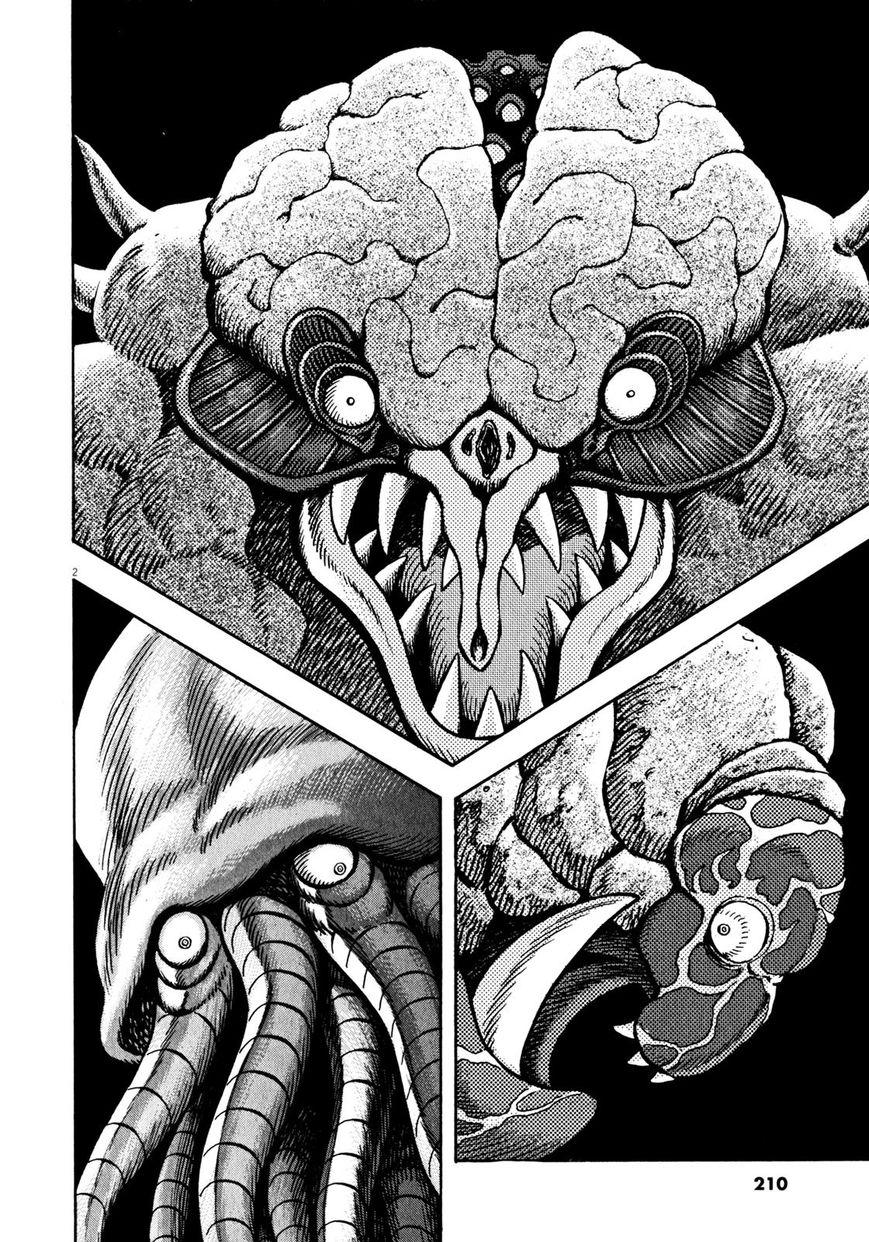 Devilman Saga 43 Page 2