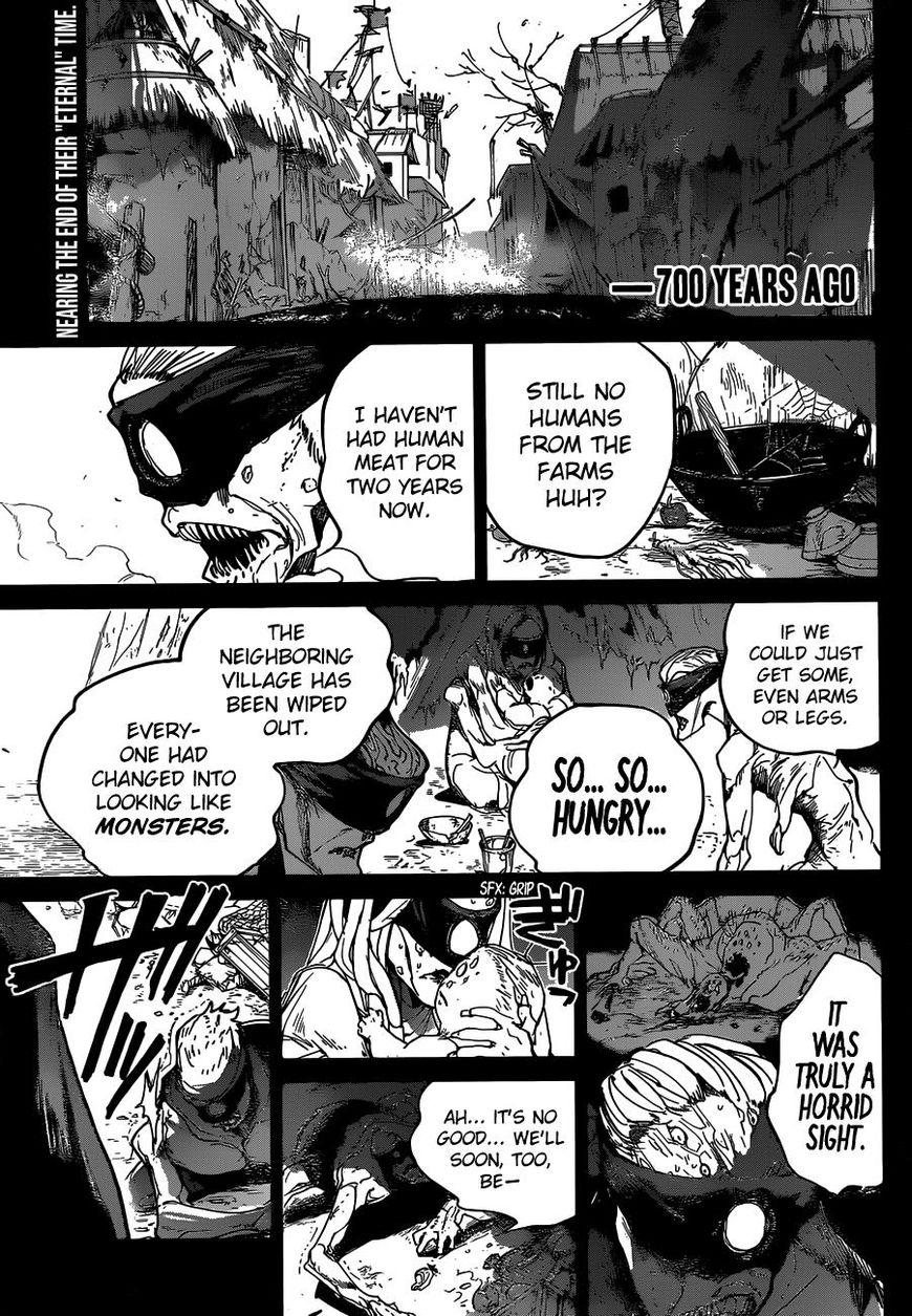 Yakusoku no Neverland 127 Page 1