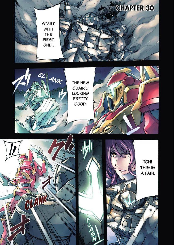 Knights & Magic 30 Page 2