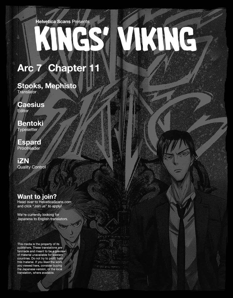 Ousamatachi no Viking 52 Page 1