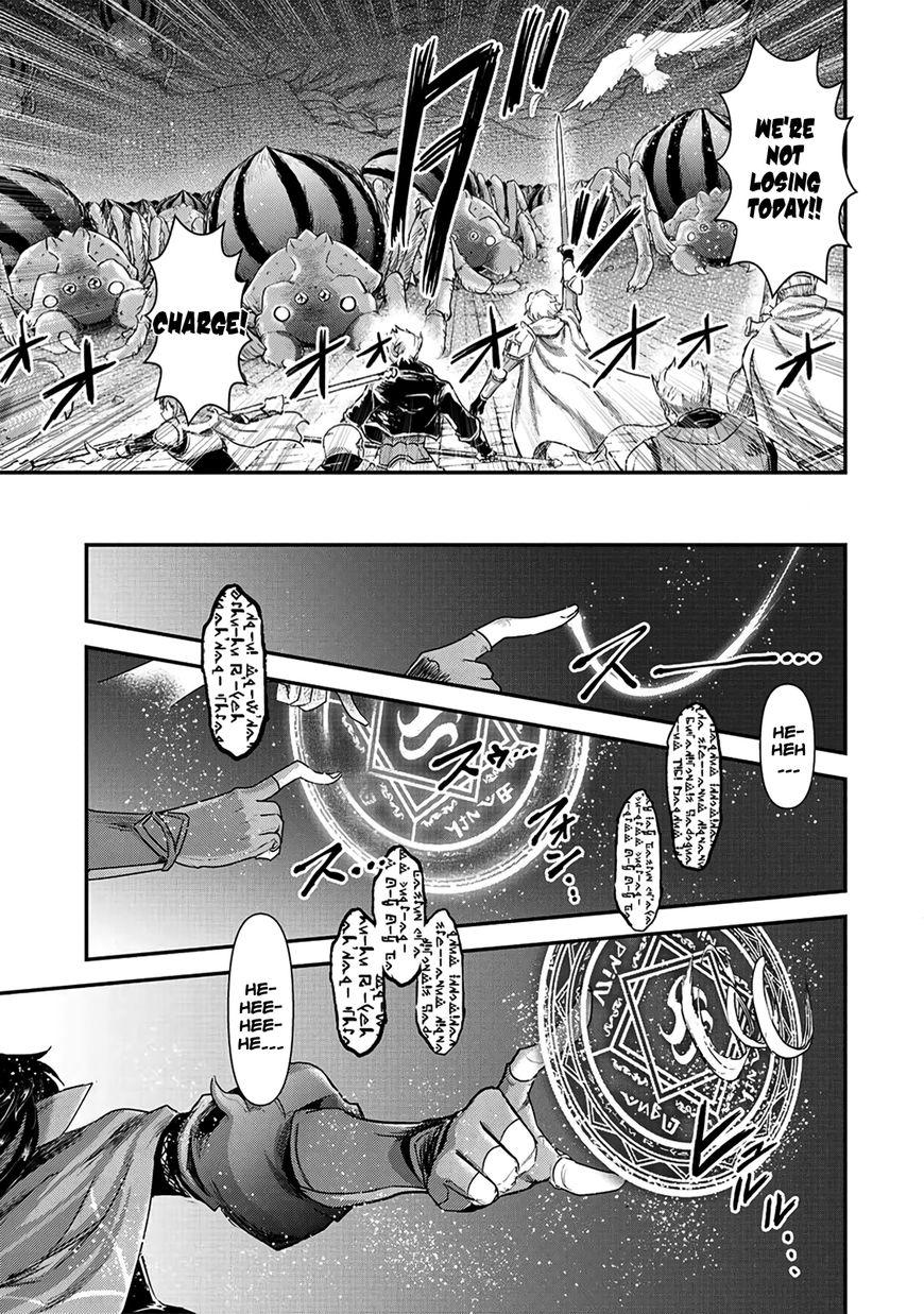 Tensei Shitara Ken deshita 25 Page 4