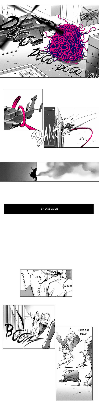 Magic Knight vs. Magic Knight 1 Page 2