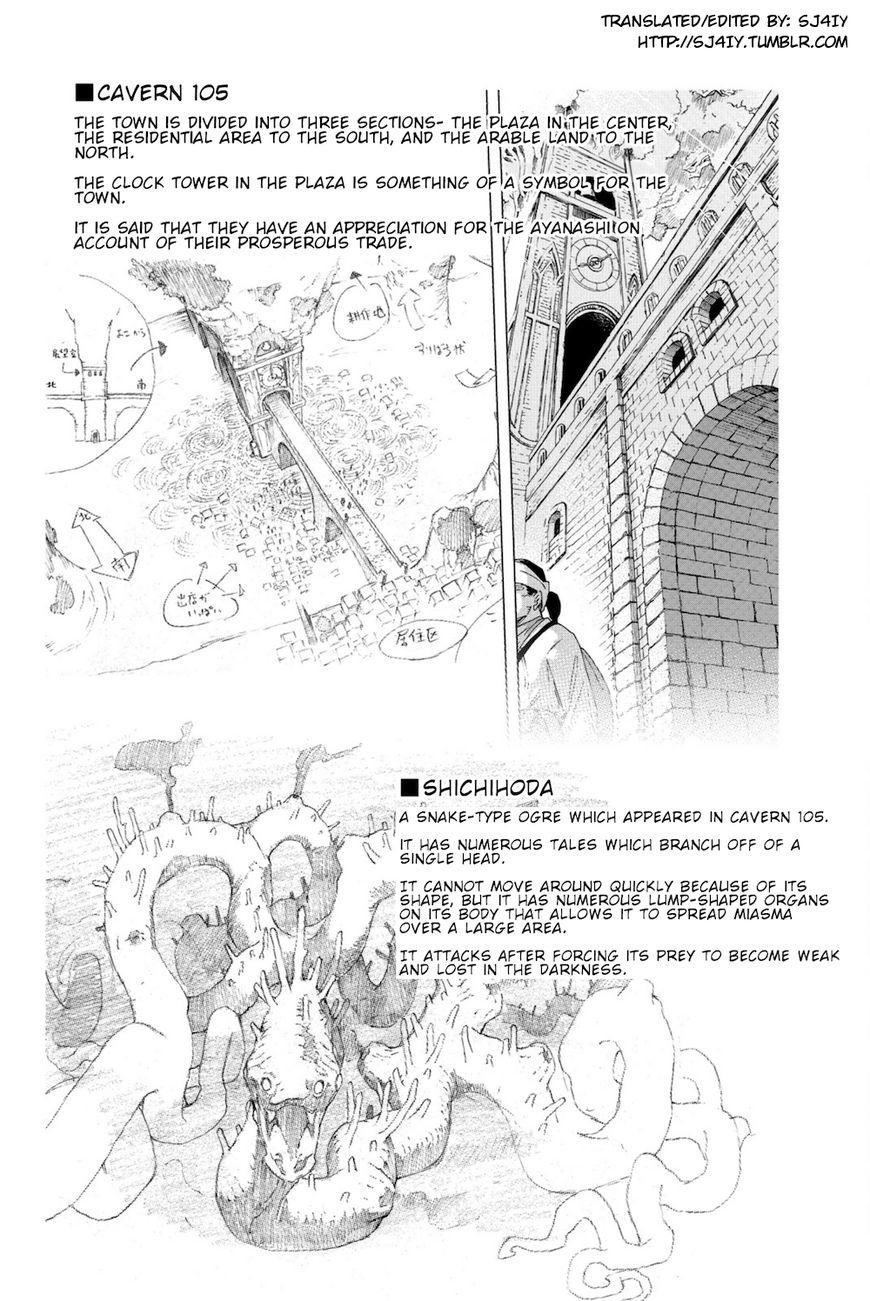 Ayanashi 1.5 Page 2