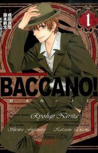 Baccano!