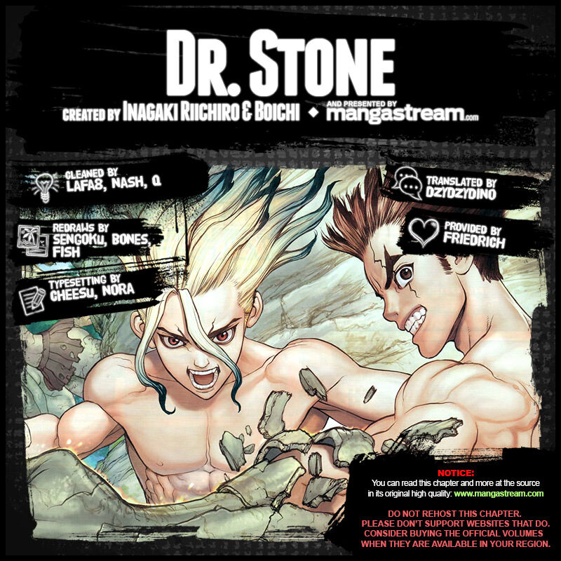 Dr. Stone 114 Page 2