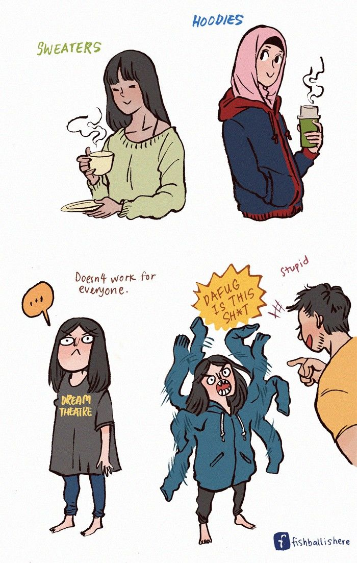 My Giant Nerd Boyfriend 15 Page 2