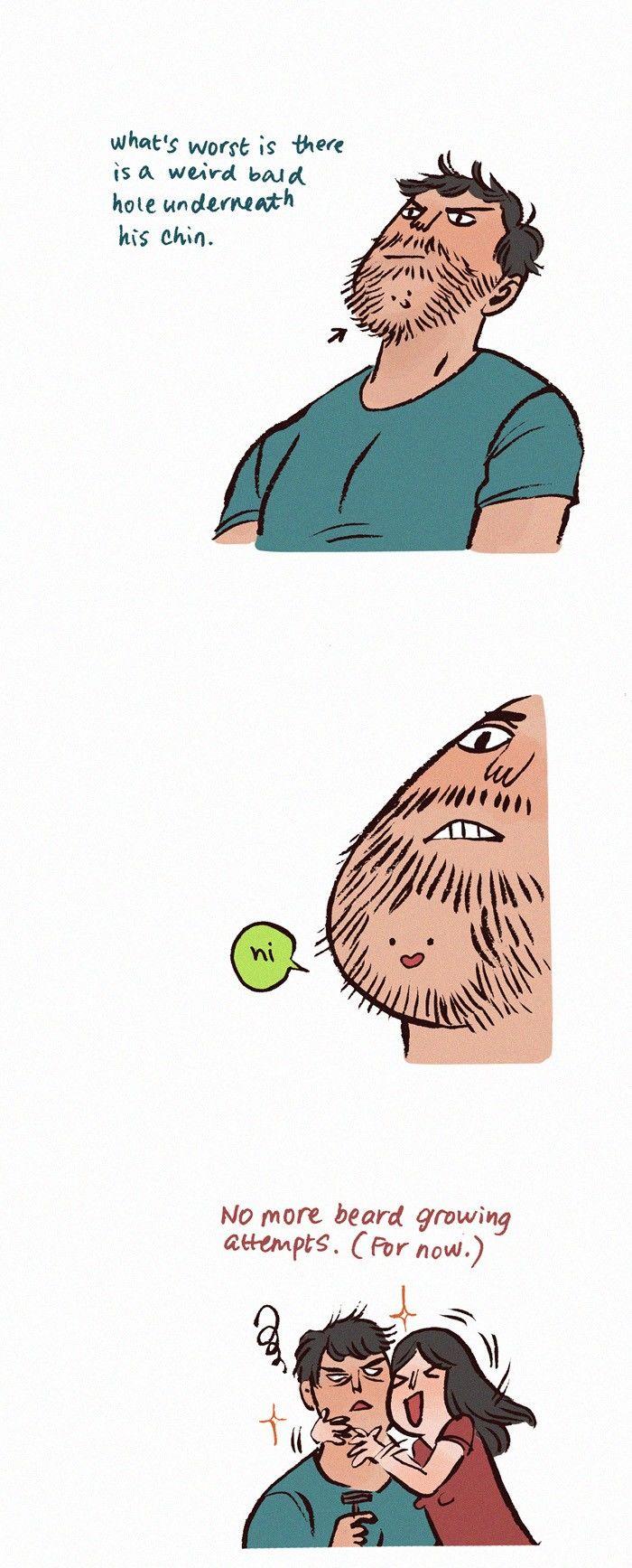My Giant Nerd Boyfriend 20 Page 2