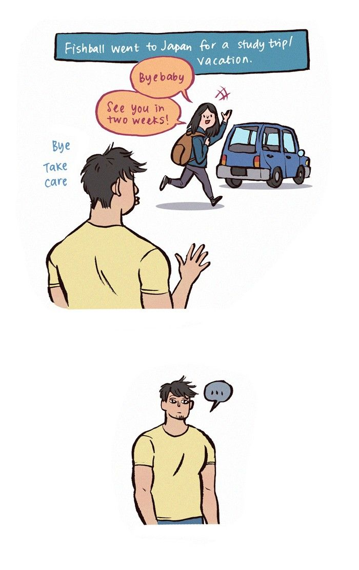 My Giant Nerd Boyfriend 86 Page 2