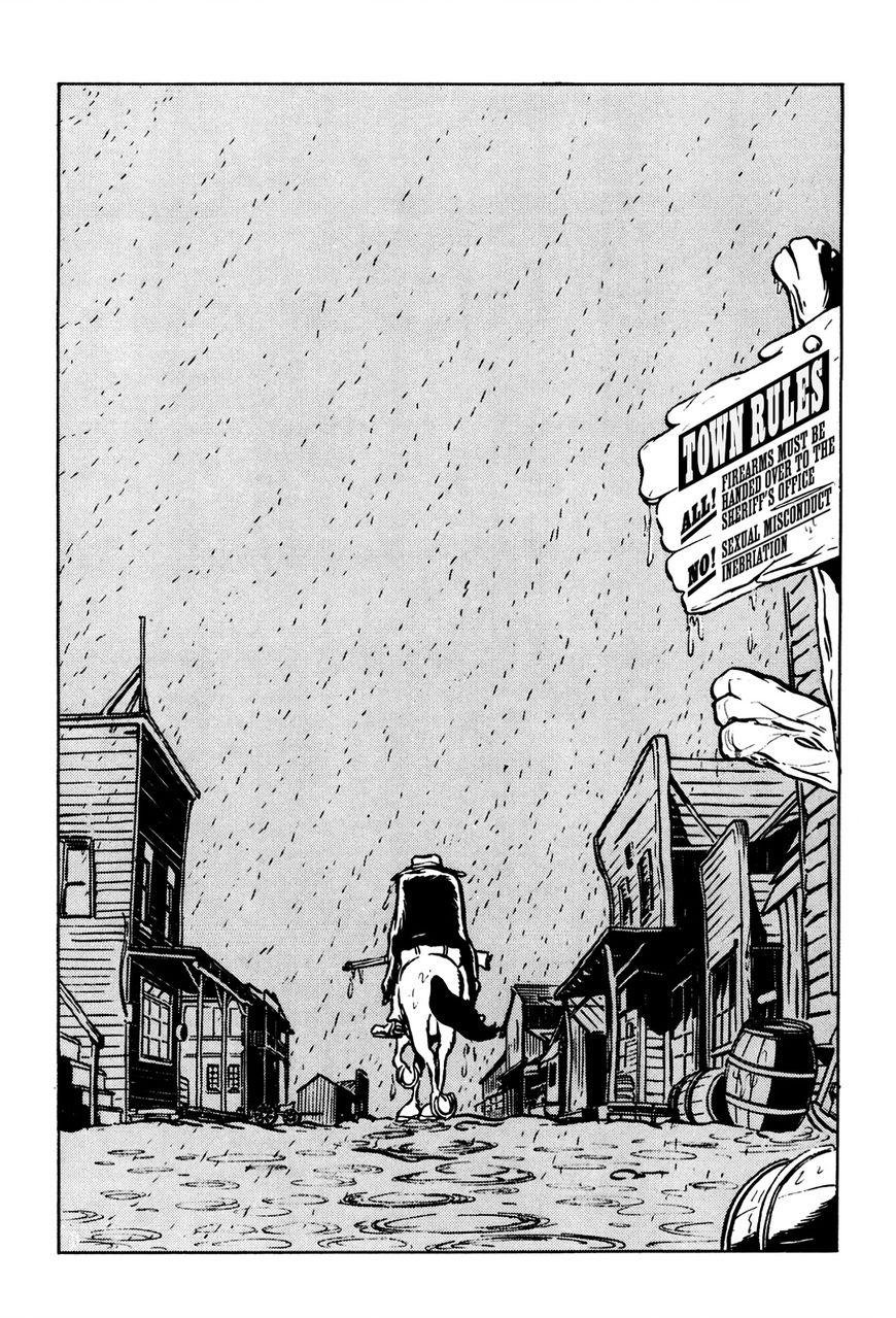 Kaerazaru Toki no Monogatari 6 Page 2