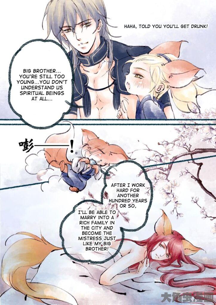 Bai Jiu Nan Chan 8 Page 2