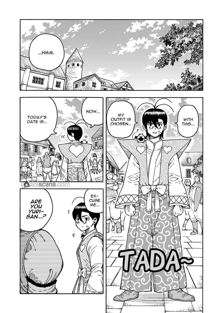 Densetsu no Yuusha no Konkatsu 15 Page 2