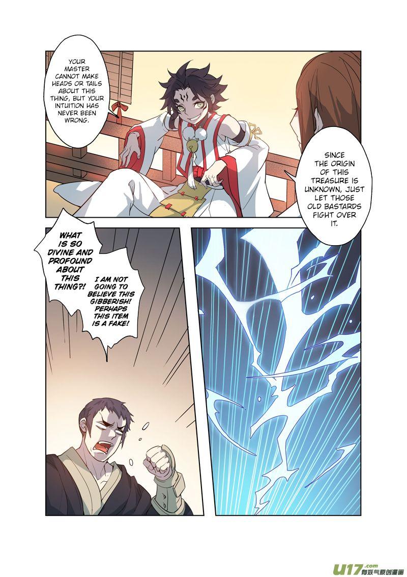 Miao Shou Xian Dan 20.3 Page 4