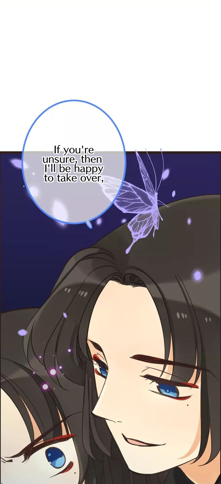 My Boyfriend is a Jinyiwei 123 Page 1