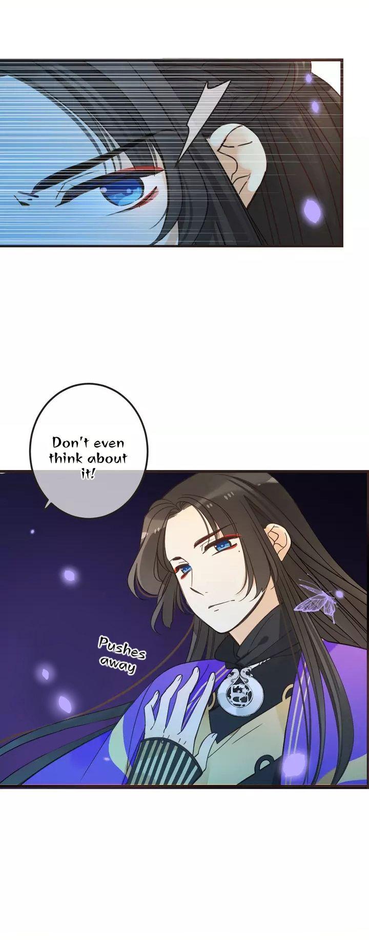 My Boyfriend is a Jinyiwei 123 Page 3