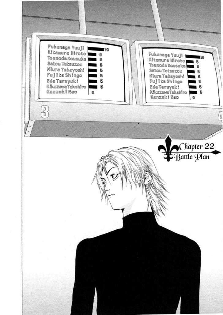 Liar Game 22 Page 2