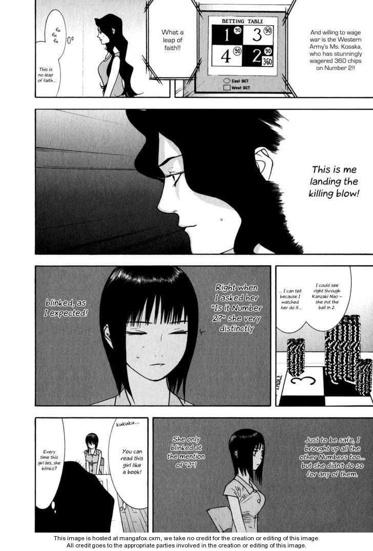 Liar Game 82 Page 2