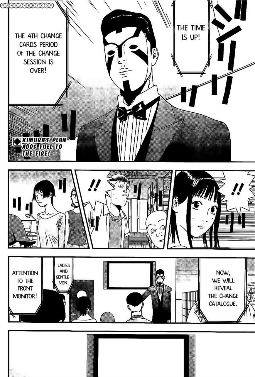 Liar Game 163 Page 2