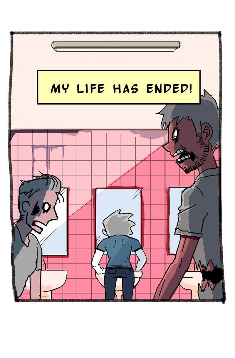 Boyfriend of the Dead 2 Page 2
