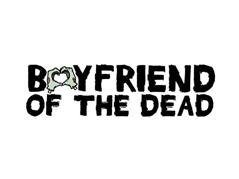 Boyfriend of the Dead 5 Page 1