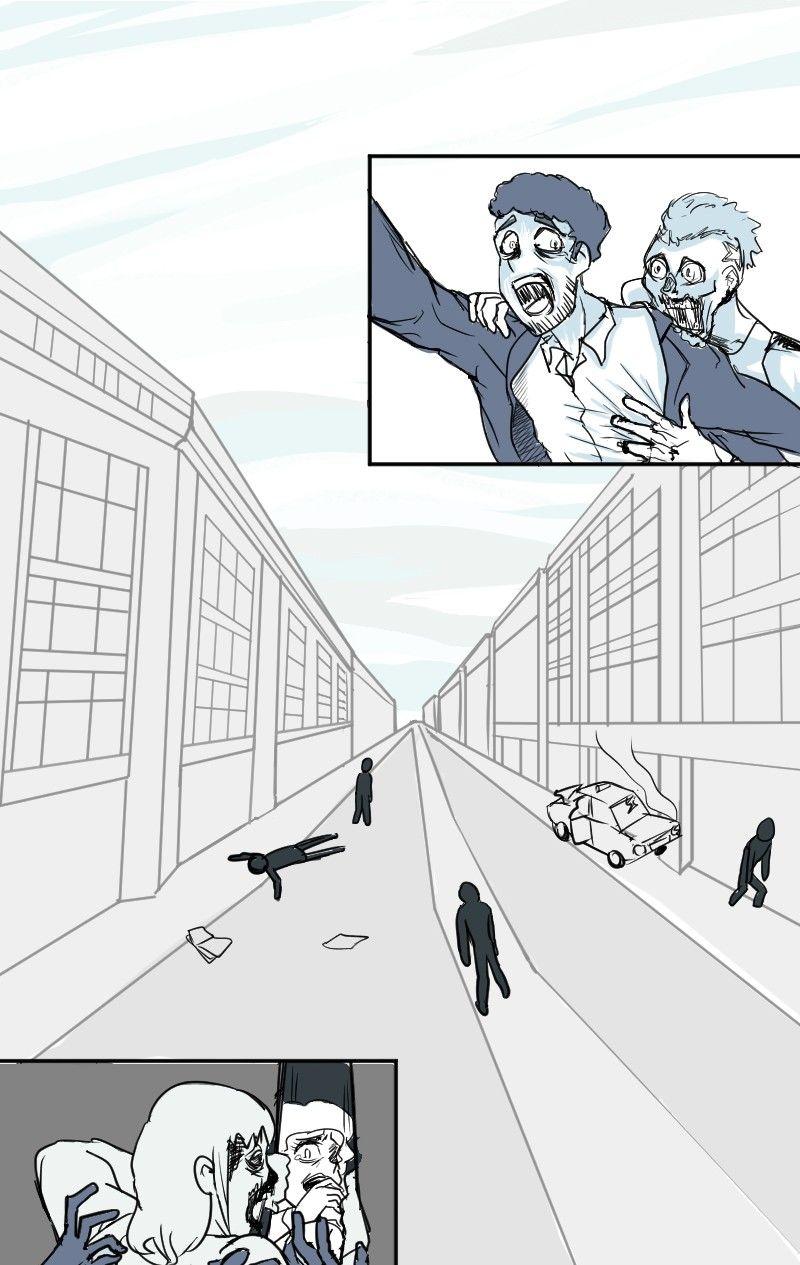 Boyfriend of the Dead 12 Page 2