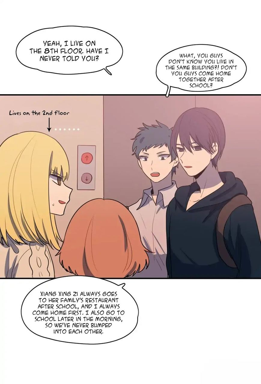 Wanting To Touch You 65 Page 2