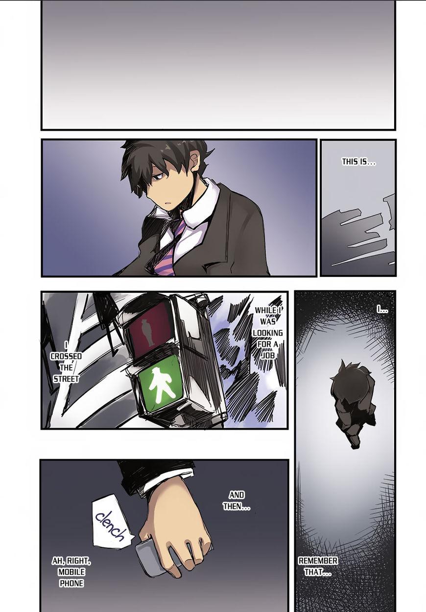 Seichou Cheat de Nandemo Dekiru you ni Natta ga, Mushoku dake wa Yamerarenai you desu 1 Page 2
