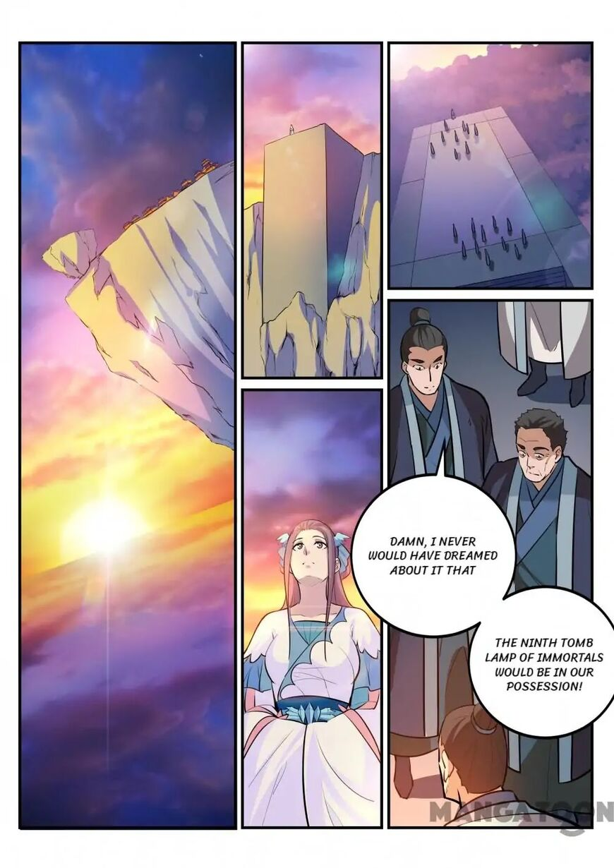 Apotheosis 198 Page 2