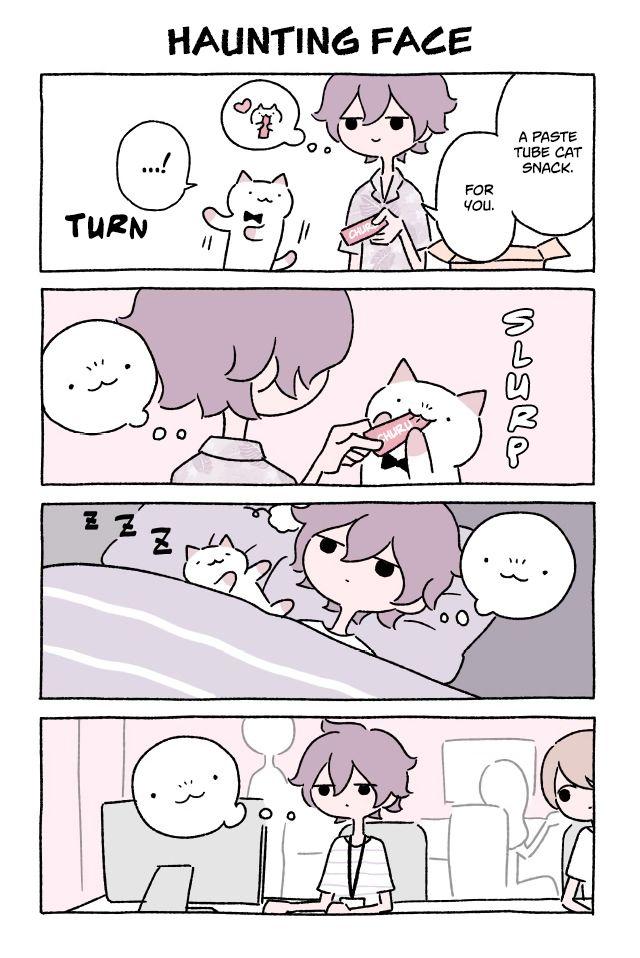 Fushigi Neko no Kyuu-chan 141 Page 1