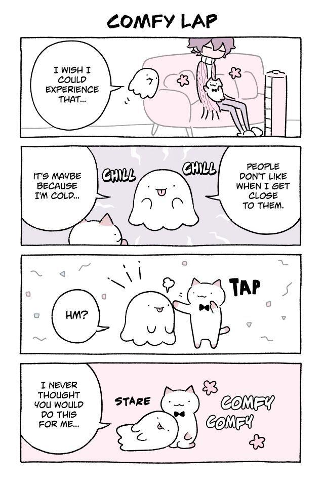 Fushigi Neko no Kyuu-chan 269 Page 1