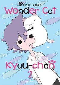 Fushigi Neko no Kyuu-chan