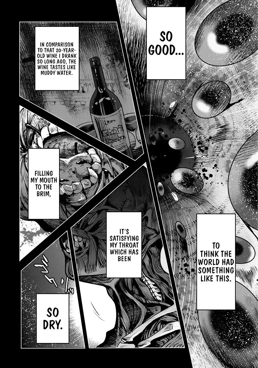 Nozomanu Fushi no Boukensha 8 Page 2