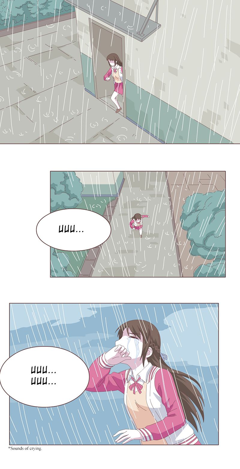 Life of a Lily 8 Page 1