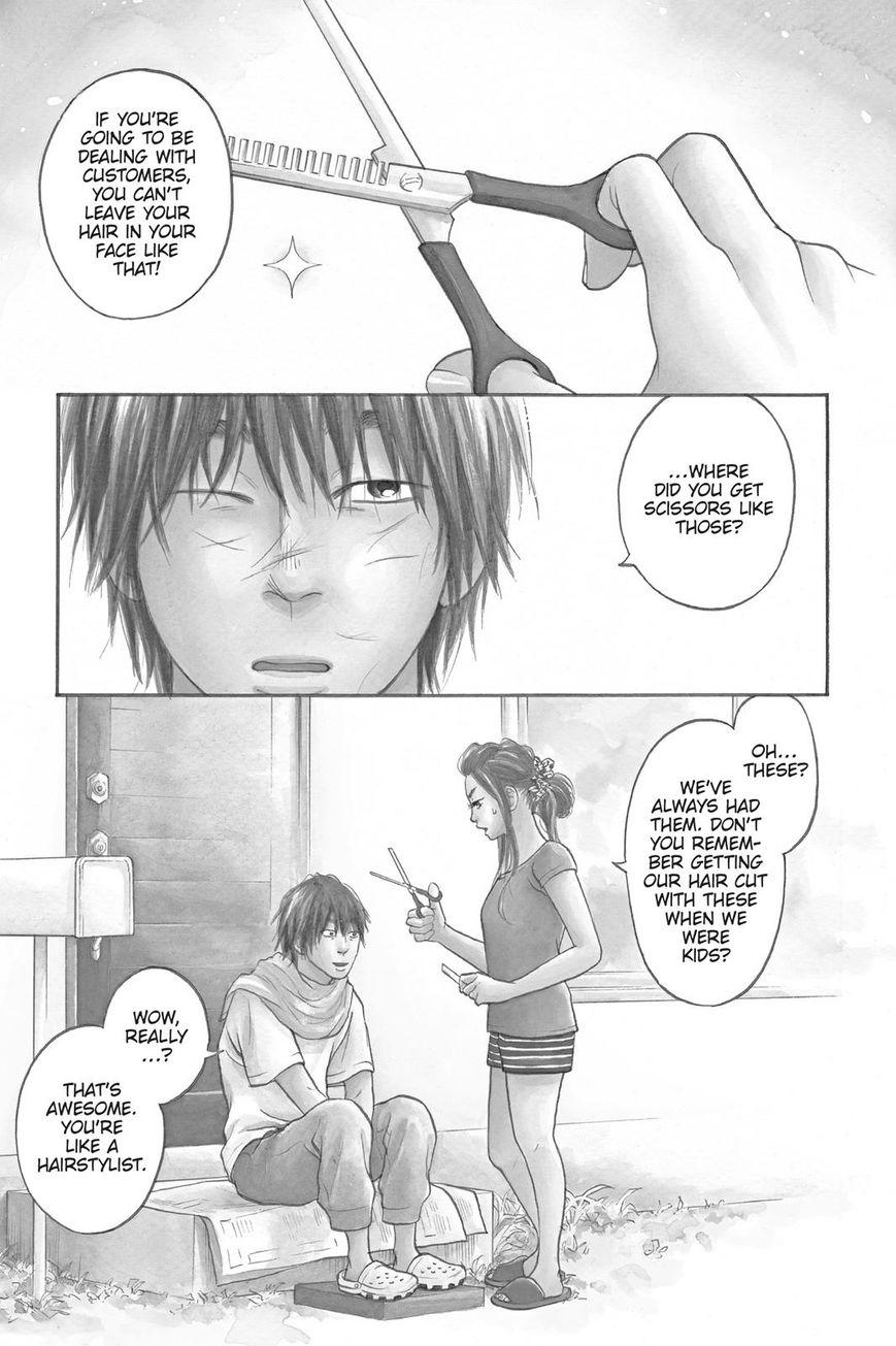 Futsutsuka Mono no Ani Desu ga 7 Page 1