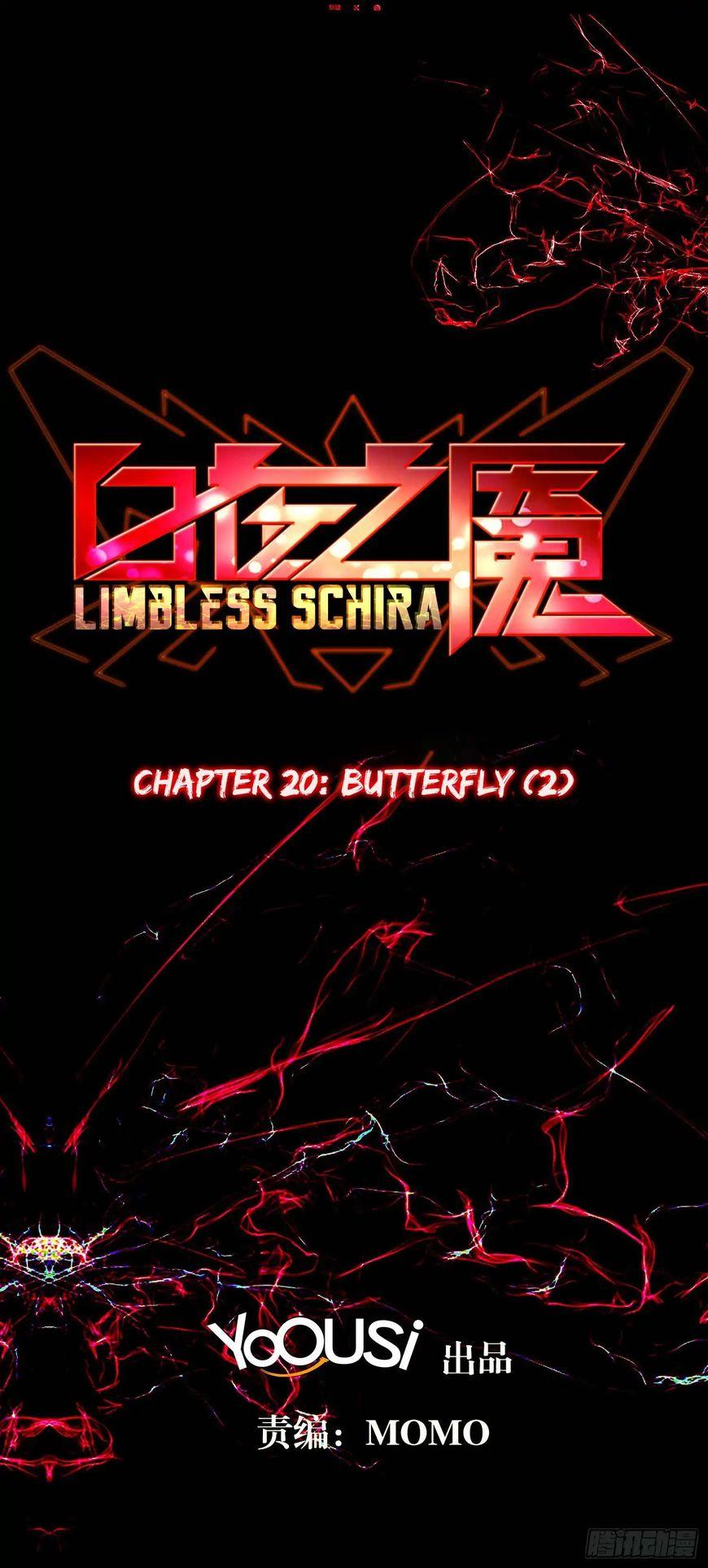 Limbless Schira 20 Page 2