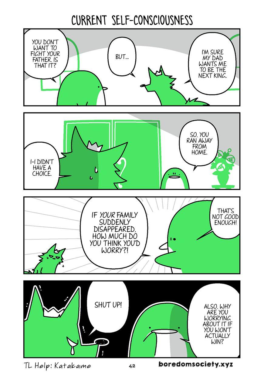 Hedgehog Harry 247 Page 1