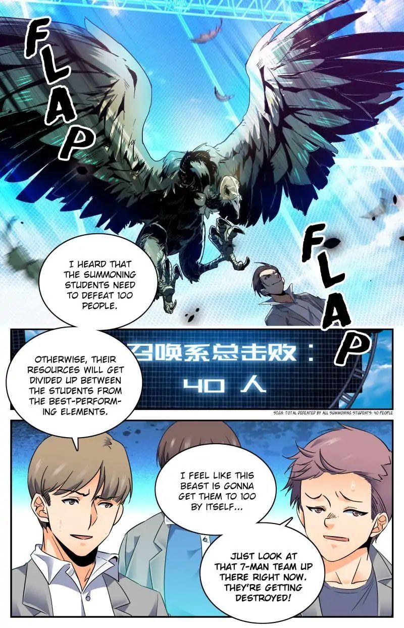 Versatile Mage 141 Page 2