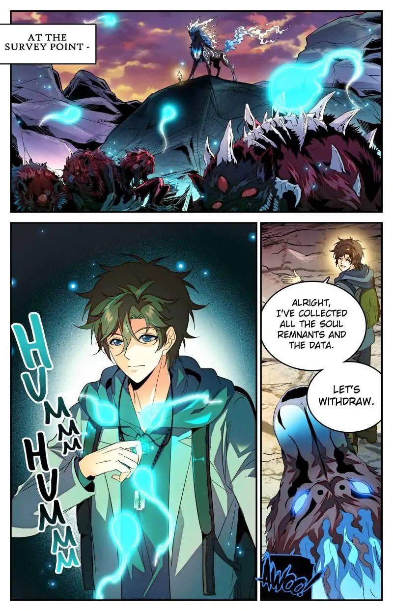 Versatile Mage 237 Page 1