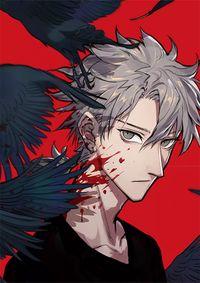The Night Crow