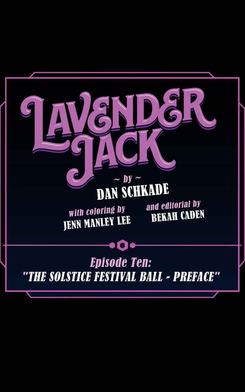 Lavender Jack 10 Page 1