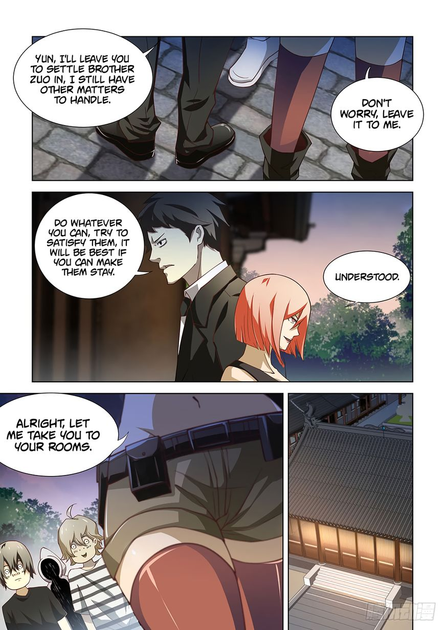 The Last Human 75 Page 2