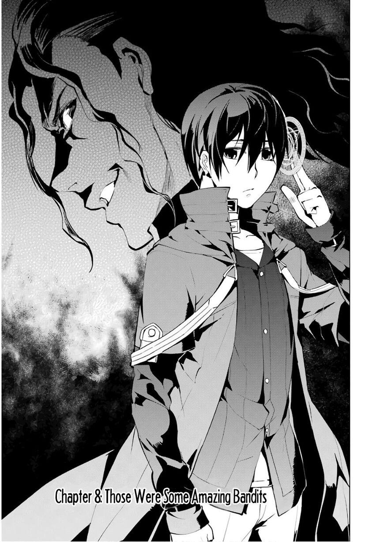 Tensei Kenja no Isekai Raifu ~Daini no Shokugyo wo Ete, Sekai Saikyou ni Narimashita~ 8 Page 1